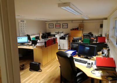 kontor i messanin